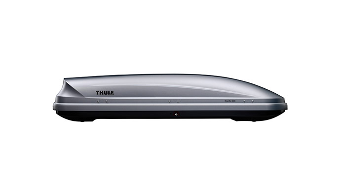 Thule Dachbox Pacific 600